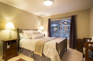 """Photo 11: 39 3039 156 Street in Surrey: Grandview Surrey Townhouse for sale in """"Niche"""" (South Surrey White Rock)  : MLS®# R2138290"""