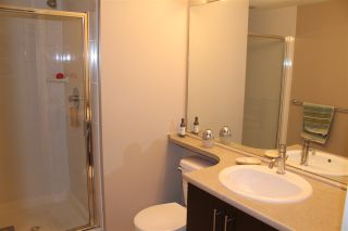 "Photo 10: 212 700 KLAHANIE Drive in Port Moody: Port Moody Centre Condo for sale in ""BOARDWALK AT KLAHANIE"" : MLS®# R2146218"