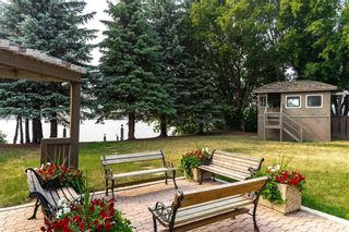 Photo 22: 3 HIGHLAND PARK Drive in Winnipeg: East St Paul Residential for sale (3P)  : MLS®# 202118564