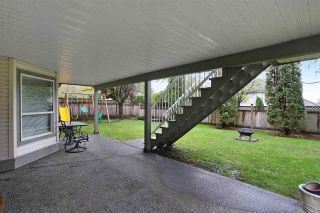 Photo 19: 16930 58A Avenue in Surrey: Cloverdale BC House for sale (Cloverdale)  : MLS®# R2117590