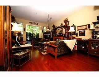 Photo 4: 104 2346 MCALLISTER Street in Port_Coquitlam: Central Pt Coquitlam Condo for sale (Port Coquitlam)  : MLS®# V757313