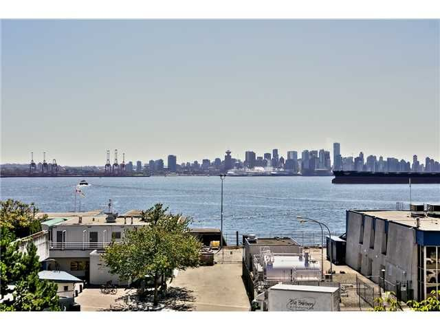 Photo 1: Photos: # 305 168 CHADWICK CT in North Vancouver: Lower Lonsdale Condo for sale : MLS®# V1073729