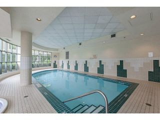 """Photo 16: 705 2288 PINE Street in Vancouver: Fairview VW Condo for sale in """"THE FAIRVIEW"""" (Vancouver West)  : MLS®# V1142280"""