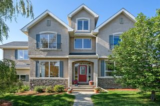 Main Photo: 211 Cresthaven Place SW in Calgary: Crestmont Detached for sale : MLS®# A1141514