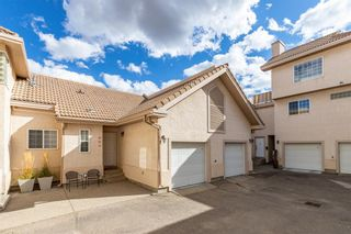 Photo 34: 506 Patterson View SW in Calgary: Patterson Row/Townhouse for sale : MLS®# A1151495
