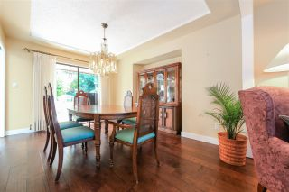 """Photo 9: 6427 CHAUCER Place in Burnaby: Buckingham Heights House for sale in """"BUCKINGHAM HEIGHTS"""" (Burnaby South)  : MLS®# R2402658"""