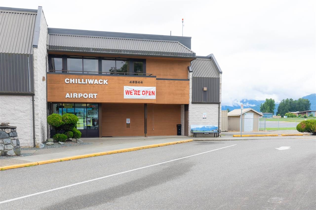 """Photo 16: Photos: 1111 45650 MCINTOSH Drive in Chilliwack: Chilliwack W Young-Well Condo for sale in """"PHOENIXDALE ONE"""" : MLS®# R2469702"""