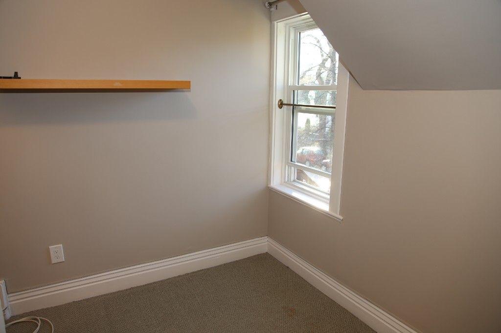 Photo 21: Photos: 87 Evanson Street in WINNIPEG: Wolseley Single Family Detached for sale (West Winnipeg)  : MLS®# 1510993