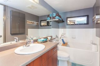 """Photo 12: 901 120 MILROSS Avenue in Vancouver: Mount Pleasant VE Condo for sale in """"The Brighton"""" (Vancouver East)  : MLS®# R2223429"""
