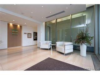 Photo 3: 404 708 Burdett Avenue in VICTORIA: Vi Downtown Residential for sale (Victoria)  : MLS®# 320630