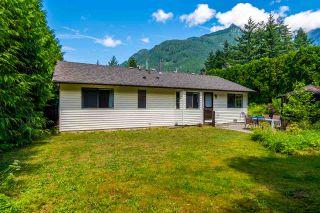 Photo 29: 65932 PARK Avenue in Hope: Hope Kawkawa Lake House for sale : MLS®# R2474671