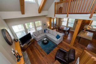 """Photo 4: 43585 FROGS Hollow in Cultus Lake: Lindell Beach House for sale in """"THE COTTAGES AT CULTUS LAKE"""" : MLS®# R2372412"""