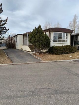 Photo 2: 166 99 ARBOUR LAKE Road NW in Calgary: Arbour Lake Mobile for sale : MLS®# A1032510