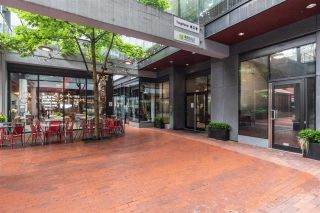 "Photo 23: 308 12 WATER Street in Vancouver: Downtown VW Condo for sale in ""The Garage"" (Vancouver West)  : MLS®# R2479325"
