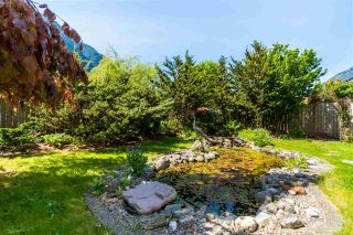 """Photo 9: 65580 DOGWOOD Drive in Hope: Hope Kawkawa Lake House for sale in """"KETTLE VALLEY STATION"""" : MLS®# R2577152"""