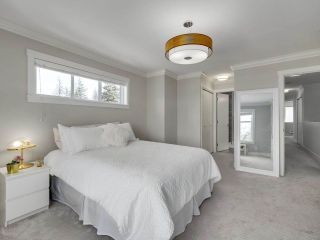 """Photo 18: 46 2888 156 Street in Surrey: Grandview Surrey Townhouse for sale in """"HYDE PARK"""" (South Surrey White Rock)  : MLS®# R2575934"""