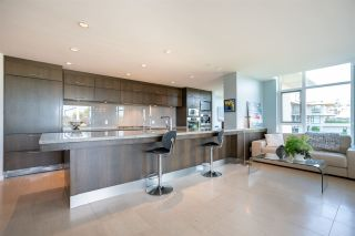 """Photo 8: 501 6063 IONA Drive in Vancouver: University VW Condo for sale in """"COAST"""" (Vancouver West)  : MLS®# R2402966"""