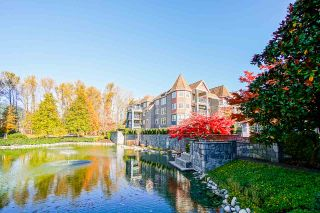 "Photo 25: 311 1189 WESTWOOD Street in Coquitlam: North Coquitlam Condo for sale in ""LAKESIDE"" : MLS®# R2515994"