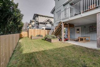 "Photo 19: 6 39885 GOVERNMENT Road in Squamish: Northyards House for sale in ""Abbey Lane Residences"" : MLS®# R2324776"