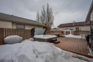 Photo 25: 79 Reay Crescent in Winnipeg: Valley Gardens Residential for sale (3E)  : MLS®# 202005941
