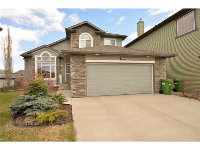 Main Photo: 2676 COOPERS Circle SW: Airdrie Residential Detached Single Family for sale : MLS®# C3614634