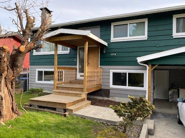 Main Photo: 1776 WARWICK Avenue in Port Coquitlam: Central Pt Coquitlam House for sale : MLS®# R2563548