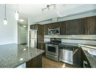 "Photo 3: 306 33898 PINE Street in Abbotsford: Central Abbotsford Condo for sale in ""Gallantree"" : MLS®# R2286866"