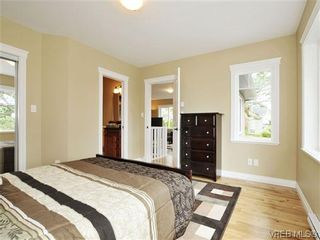 Photo 10: 1274 Vista Hts in VICTORIA: Vi Hillside Half Duplex for sale (Victoria)  : MLS®# 611096