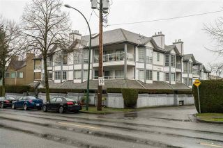 "Photo 1: 305 8633 SW MARINE Drive in Vancouver: S.W. Marine Condo for sale in ""SOUTHBEND"" (Vancouver West)  : MLS®# R2072419"