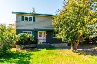 Photo 1: 741 TAY Crescent in Prince George: Spruceland House for sale (PG City West (Zone 71))  : MLS®# R2611425