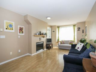 """Photo 3: 301 6833 VILLAGE 221 in Burnaby: Highgate Condo for sale in """"CARMEL"""" (Burnaby South)  : MLS®# R2195650"""
