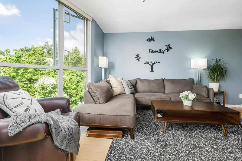 FEATURED LISTING: 402 - 8460 JELLICOE Street Vancouver