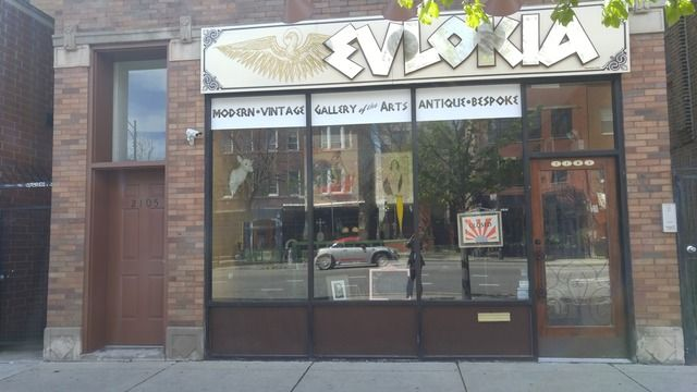 Photo 2: Photos: 2105 DIVISION Street in Chicago: CHI - West Town Retail / Stores for sale or rent (Chicago North)  : MLS®# MRD09217615