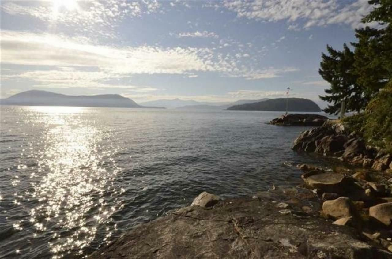 Main Photo: Lot 2 STRACHAN POINT Road in West Vancouver: Lions Bay Land for sale : MLS®# R2541720