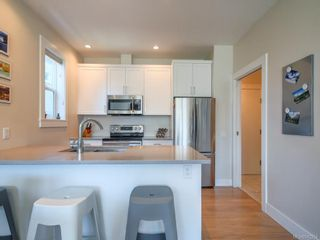 Photo 15: 3 1146 Caledonia Ave in Victoria: Vi Fernwood Row/Townhouse for sale : MLS®# 842254