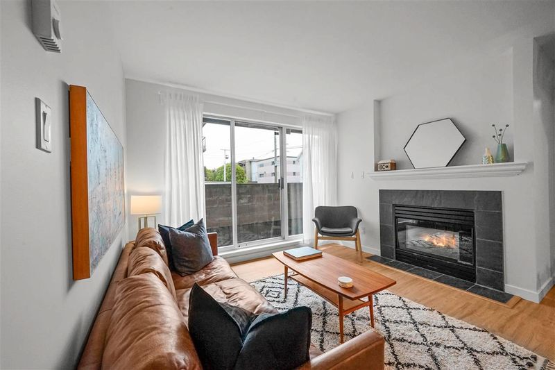 FEATURED LISTING: 103 - 228 14TH Avenue East Vancouver