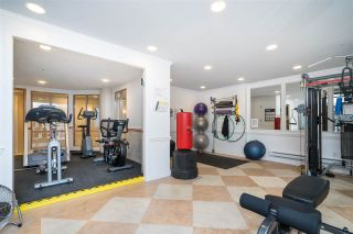 Photo 27: 302 1575 BEST Street: Condo for sale in White Rock: MLS®# R2560009