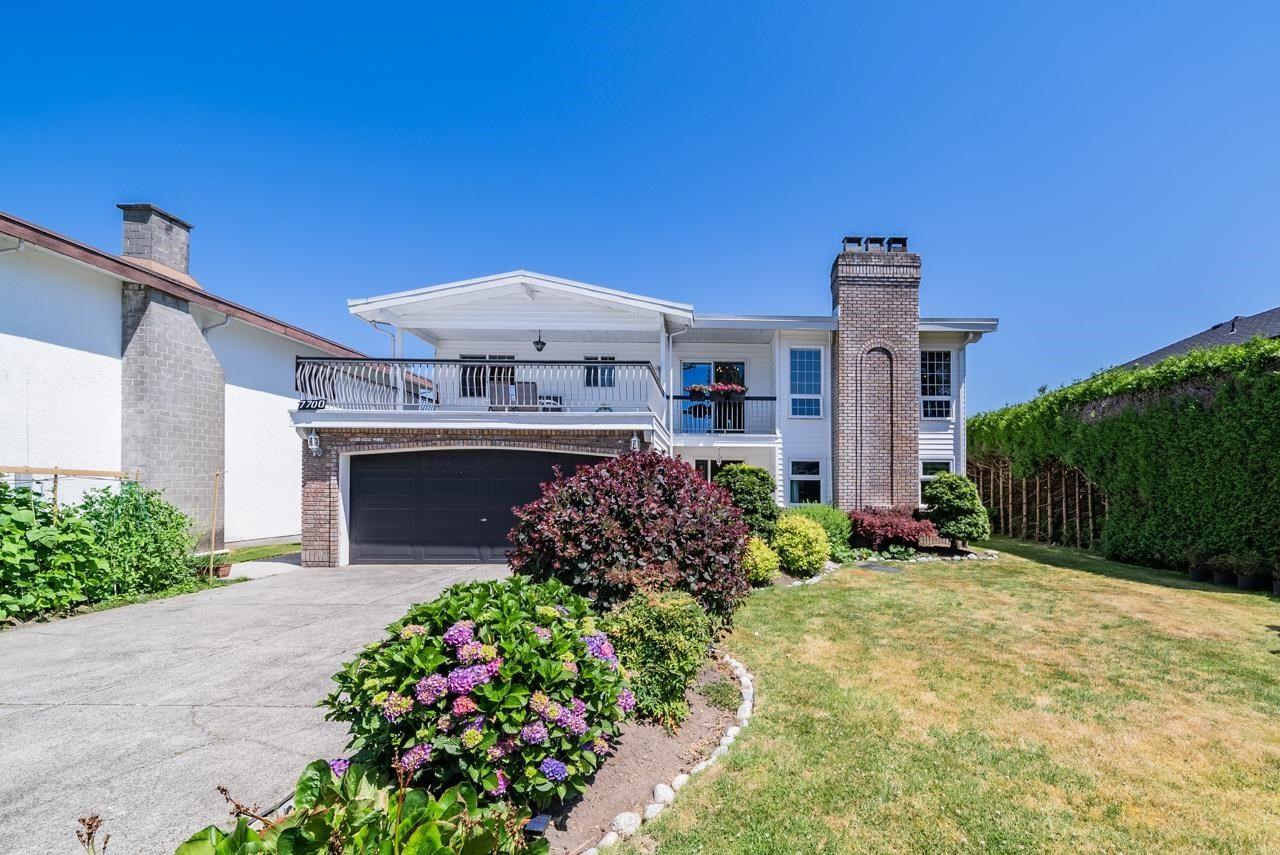 Main Photo: 7700 DECOURCY Crescent in Richmond: Quilchena RI House for sale : MLS®# R2598866