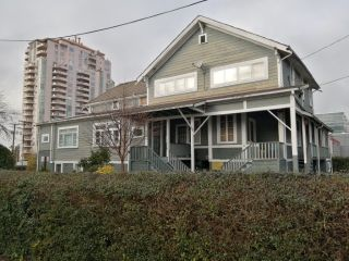 Photo 9: 423 SIXTH Street in New Westminster: Queens Park Multi-Family Commercial for sale : MLS®# C8035498