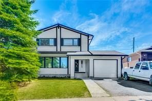 Main Photo: 27 Bedford Dr NE in Calgary: Beddington Heights House  : MLS®# C4190402