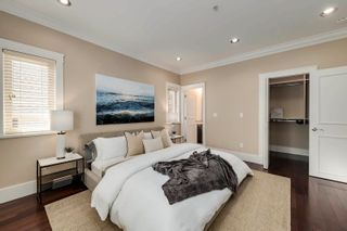 Photo 13: 196 W 13TH Avenue in Vancouver: Mount Pleasant VW Townhouse for sale (Vancouver West)  : MLS®# R2605771