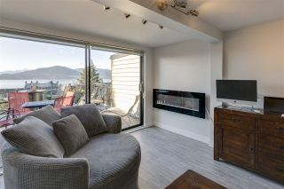 "Photo 10: 428 CROSSCREEK Road: Lions Bay Townhouse for sale in ""Lions Bay"" (West Vancouver)  : MLS®# R2498583"