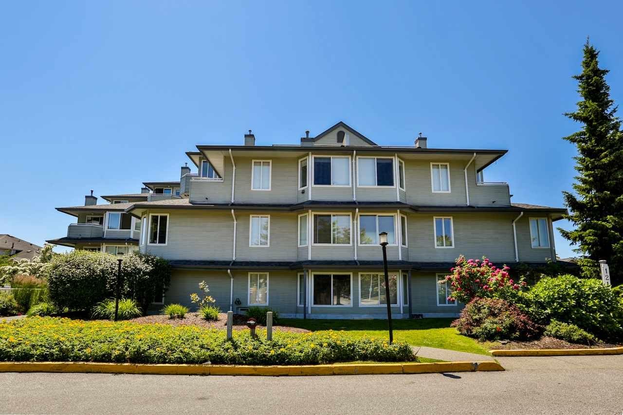 "Main Photo: 107 12130 80 Avenue in Surrey: West Newton Condo for sale in ""La Costa Green"" : MLS®# R2281478"