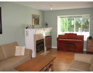 "Photo 4: 22 23560 119TH Avenue in Maple_Ridge: Cottonwood MR Townhouse for sale in ""HOLLYHOCK"" (Maple Ridge)  : MLS®# V659635"