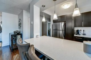 Photo 7: 308 505 19 Avenue SW in Calgary: Cliff Bungalow Apartment for sale : MLS®# A1126941