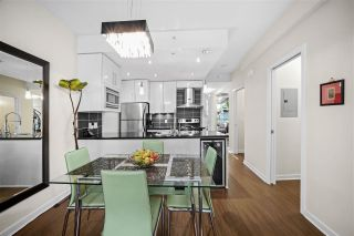 Photo 12: 238 188 KEEFER PLACE in Vancouver: Downtown VW Townhouse  (Vancouver West)  : MLS®# R2497789