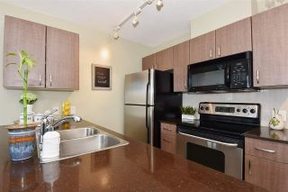 "Photo 6: 1314 610 GRANVILLE Street in Vancouver: Downtown VW Condo for sale in ""The Hudson"" (Vancouver West)  : MLS®# R2087105"