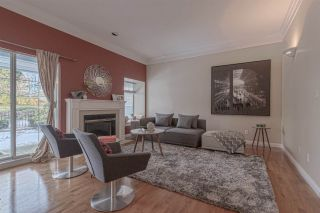 """Photo 3: 242 WATERLEIGH Drive in Vancouver: Marpole Townhouse for sale in """"LANGARA SPRINGS"""" (Vancouver West)  : MLS®# R2344704"""