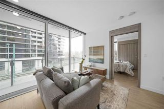 "Photo 8: 413 89 NELSON Street in Vancouver: Yaletown Condo for sale in ""THE ARC"" (Vancouver West)  : MLS®# R2561204"