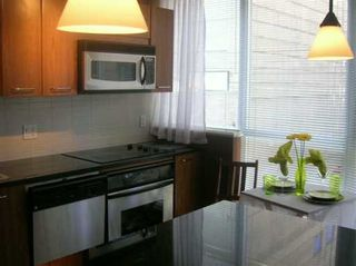 """Photo 4: 202 1199 SEYMOUR ST in Vancouver: Downtown VW Condo for sale in """"BRAVA"""" (Vancouver West)  : MLS®# V605305"""